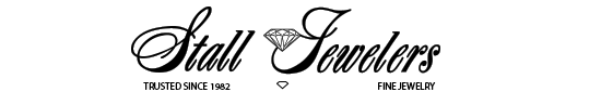 Stall Jewelers Mobile Logo